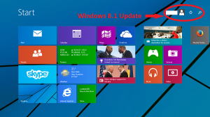 Microsoft Windows 8.1 Support Ends in May 2014