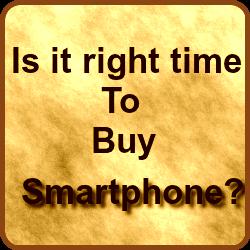 buy smartphone.
