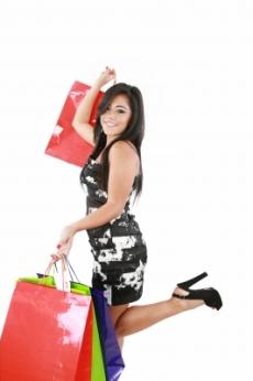 online shopping carnival